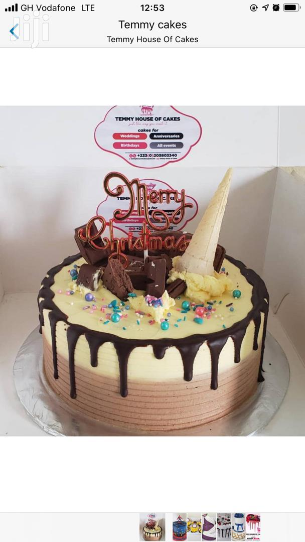 Cakes For Birthday | Meals & Drinks for sale in Kokomlemle, Greater Accra, Ghana