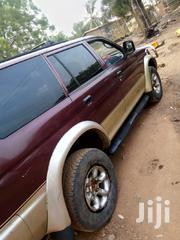 Mitsubishi Montero Sport 1998 Purple | Cars for sale in Eastern Region, Asuogyaman