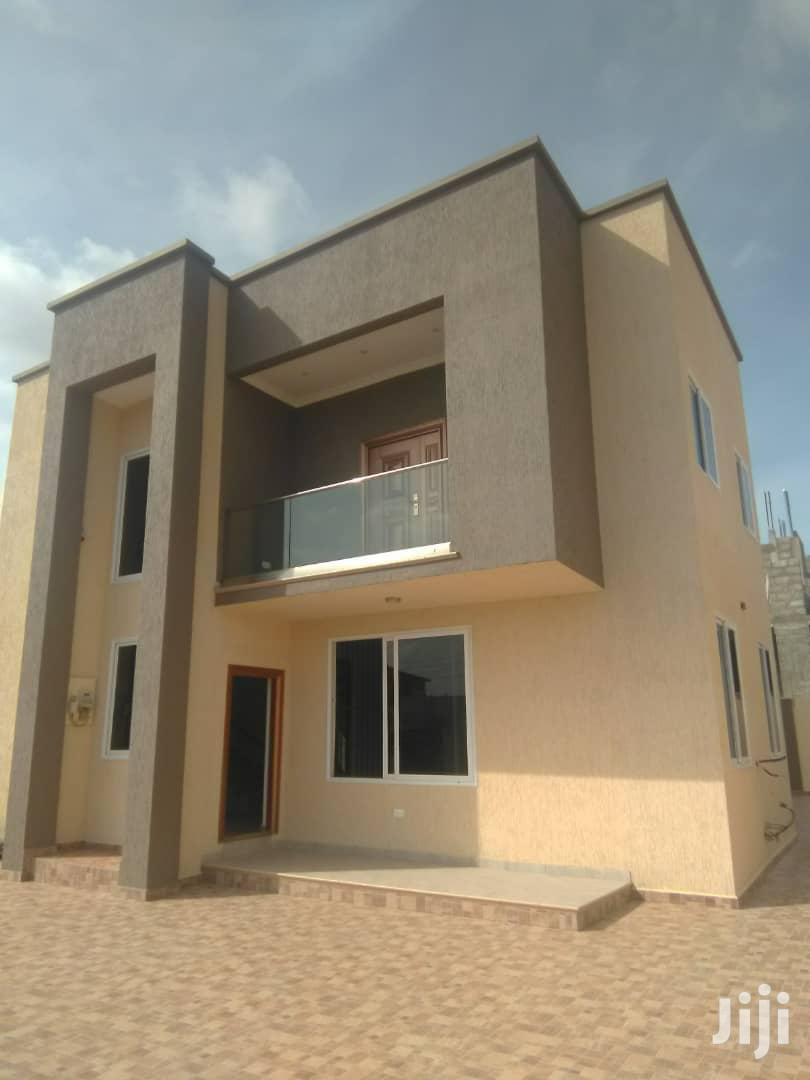 4 Bedroom House at East Legon for Sale