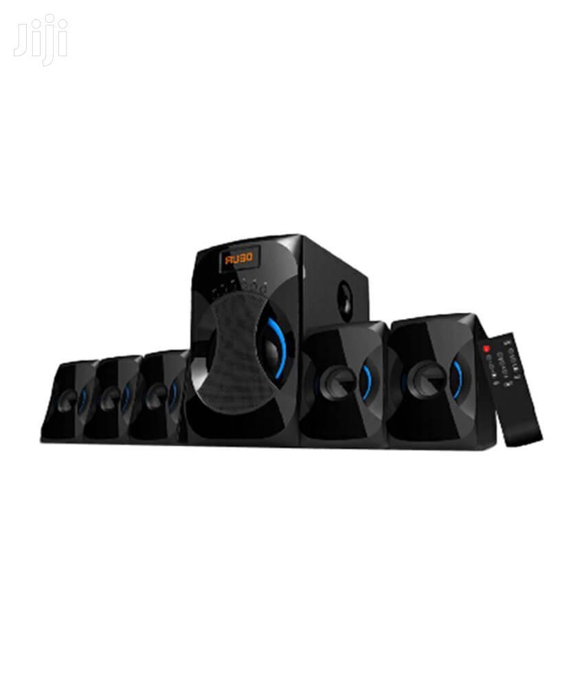 Philips SPA 4040B 450watts Multimedia Speaker System Black
