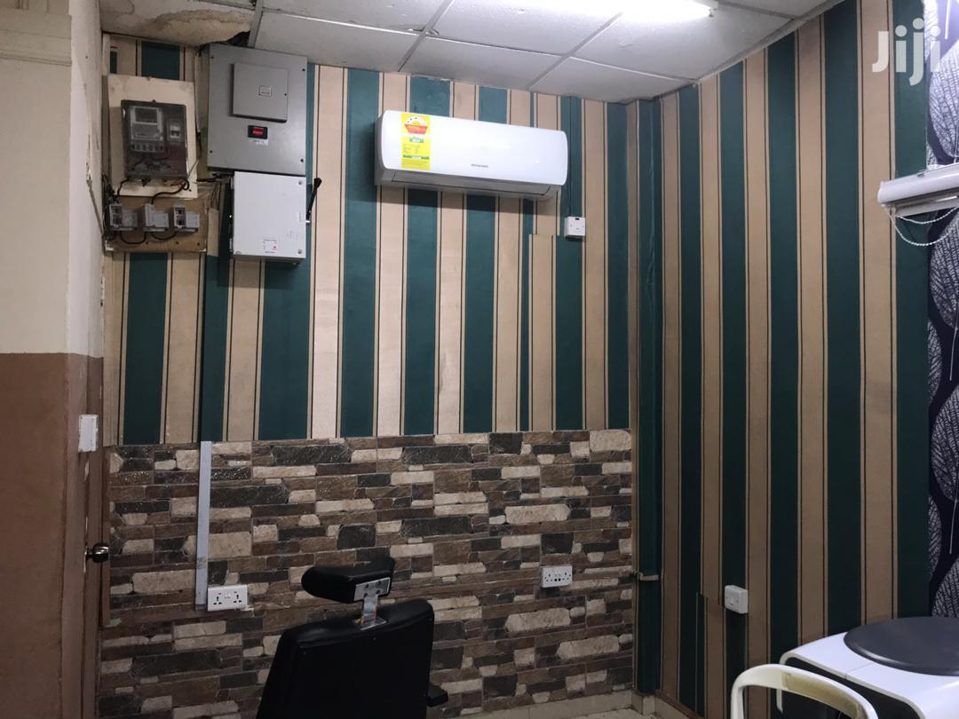 3D Bamboo Wood And Leather Theme Wallpaper Available | Home Accessories for sale in North Kaneshie, Greater Accra, Ghana