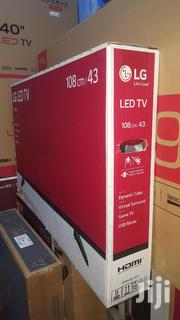 Dynamic_new LG 43inch Satellite Digital TV | TV & DVD Equipment for sale in Greater Accra, Adabraka