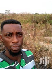 Land With Two Bedrooms Foundtion Located at Asalaja Police Farm | Land & Plots For Sale for sale in Greater Accra, Ga South Municipal