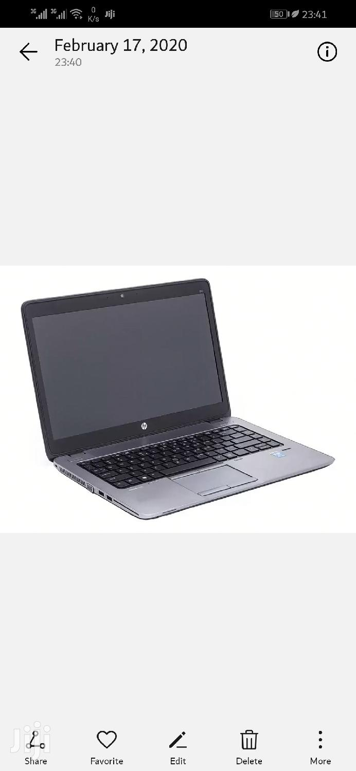 New Laptop HP EliteBook 820 G2 8GB Intel Core i7 HDD 500GB   Laptops & Computers for sale in Ga South Municipal, Greater Accra, Ghana
