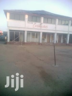 Almost 1acre PROPERTY Around ACCRA Central Post Office