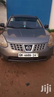 Nissan Rogue SL 4WD 2009 Silver | Cars for sale in Greater Accra, Tema Metropolitan