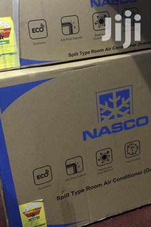 Nasco 1.5 HP Split Air Conditioner Anti Rust Quality   Home Appliances for sale in Greater Accra, Accra Metropolitan