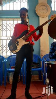 4 Strings Fender Jazz Bass Guitar   Musical Instruments & Gear for sale in Ashanti, Kumasi Metropolitan