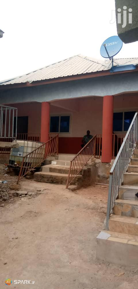 2 Storey Building and a 12 Bedroom Flat for Sale at Weija, Kasoa Road