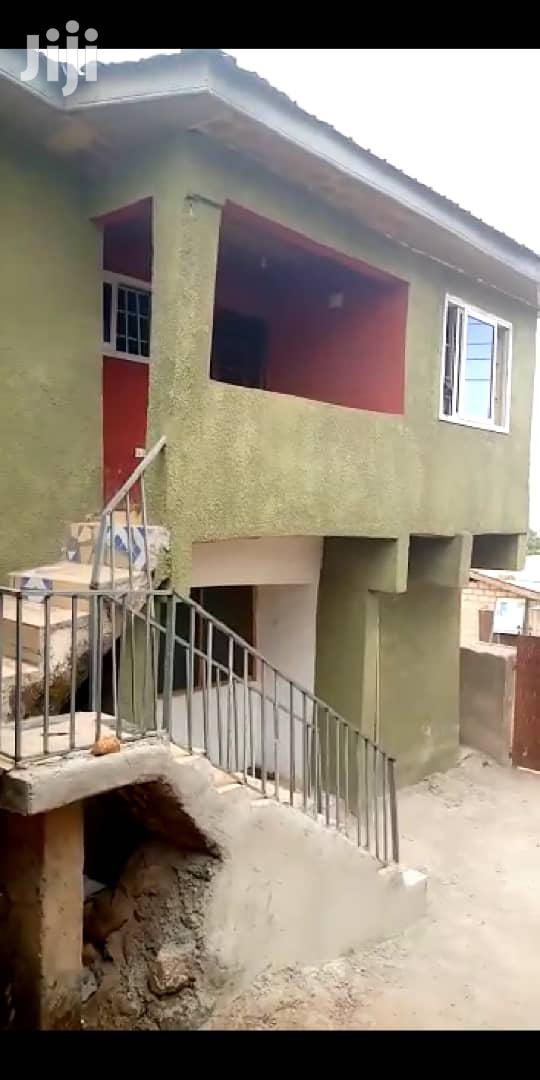 2 Storey Building and a 12 Bedroom Flat for Sale at Weija, Kasoa Road | Houses & Apartments For Sale for sale in Ga East Municipal, Greater Accra, Ghana