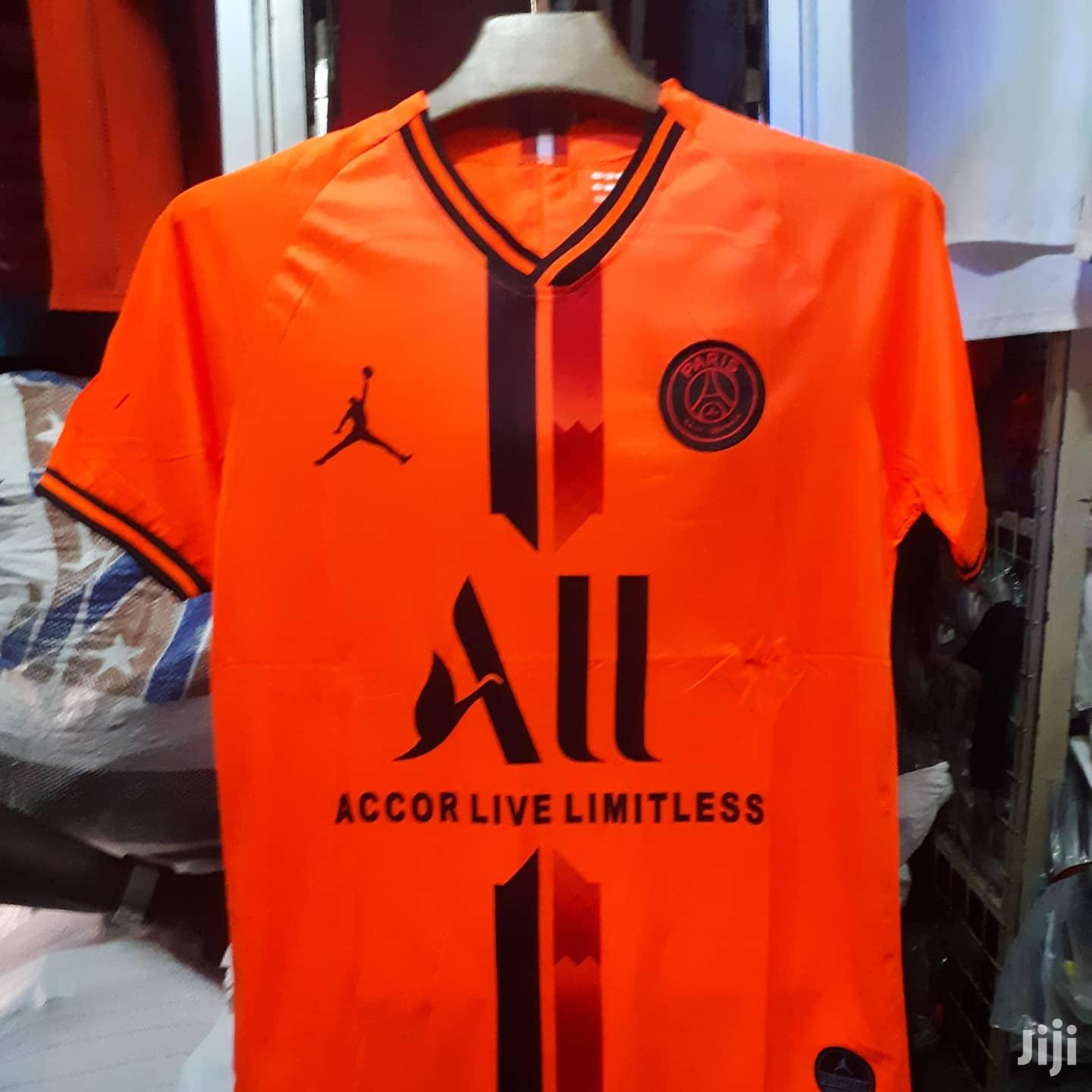 Original Set Of Jersey Top And Down At Cool Price