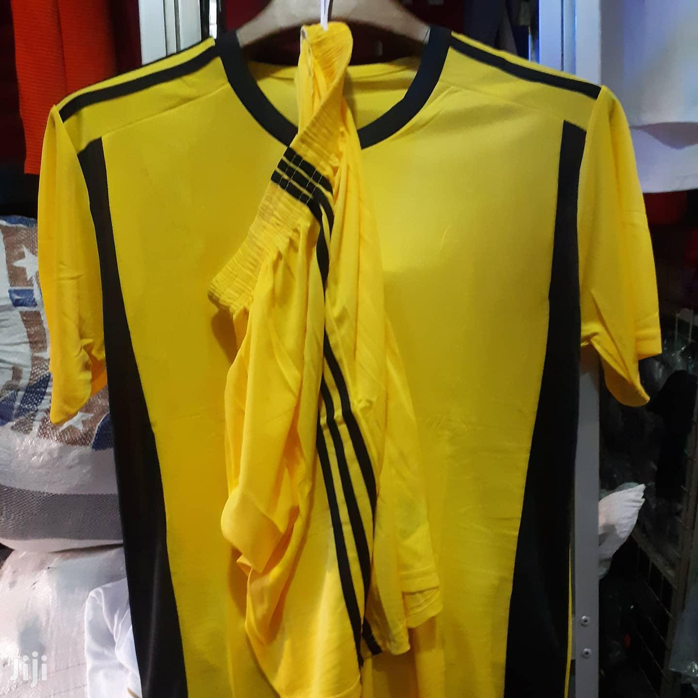 Original Set Of Jersey Top And Down At Cool Price   Clothing for sale in Dansoman, Greater Accra, Ghana