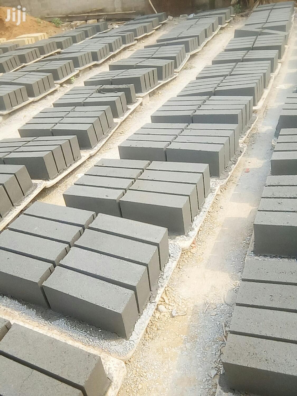 Archive: Blocks For Sale