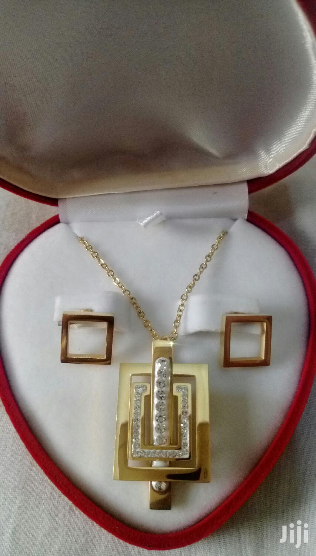 Jewellery Sets   Jewelry for sale in Odorkor, Greater Accra, Ghana