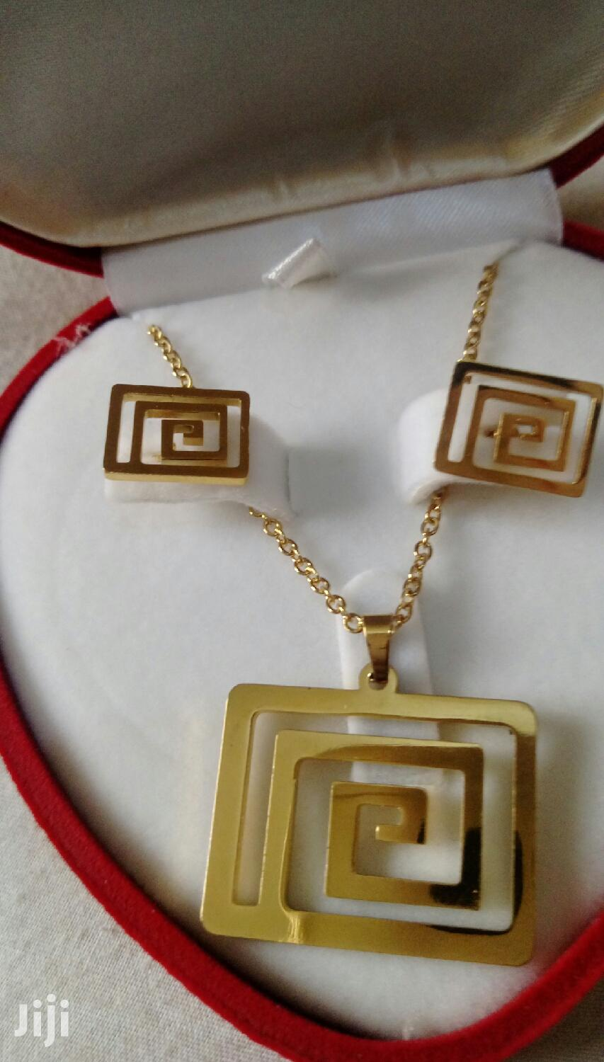 Jewellery Set | Jewelry for sale in Odorkor, Greater Accra, Ghana