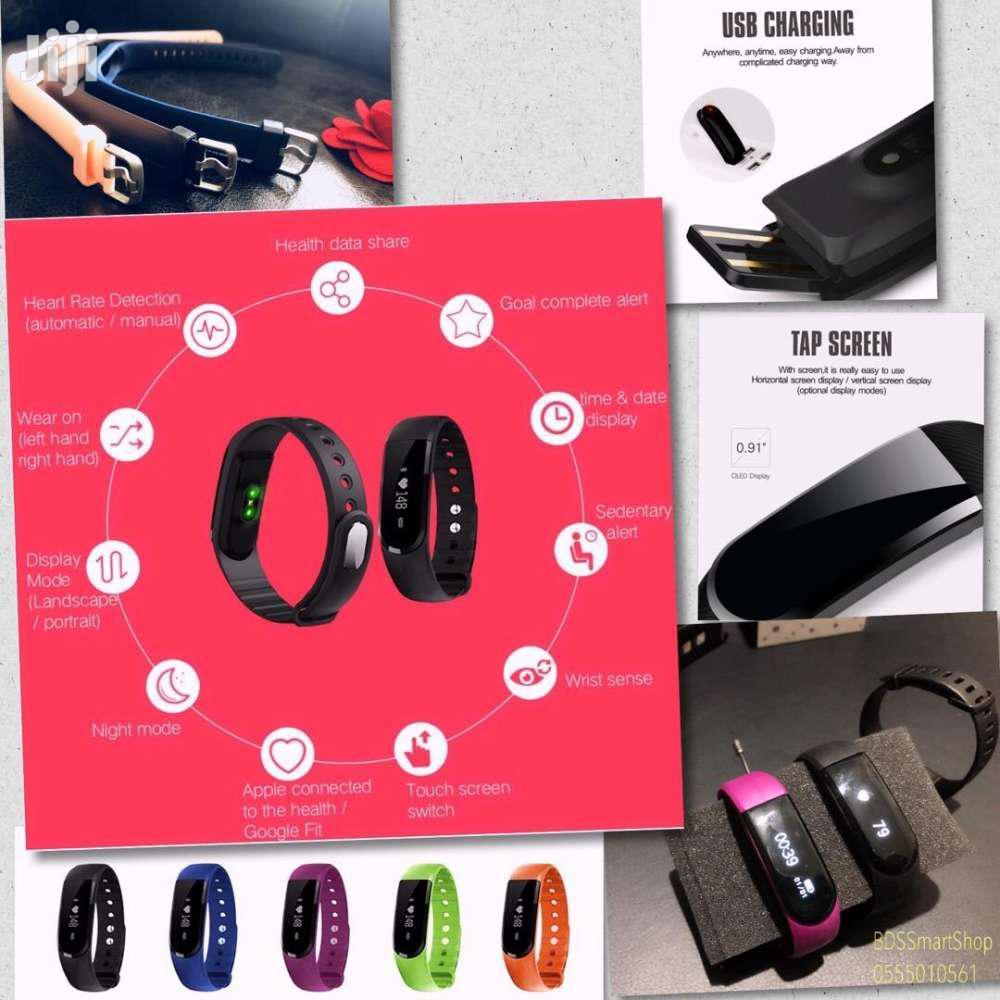 Veryfit Pro Smart Watch Fitness Tracker
