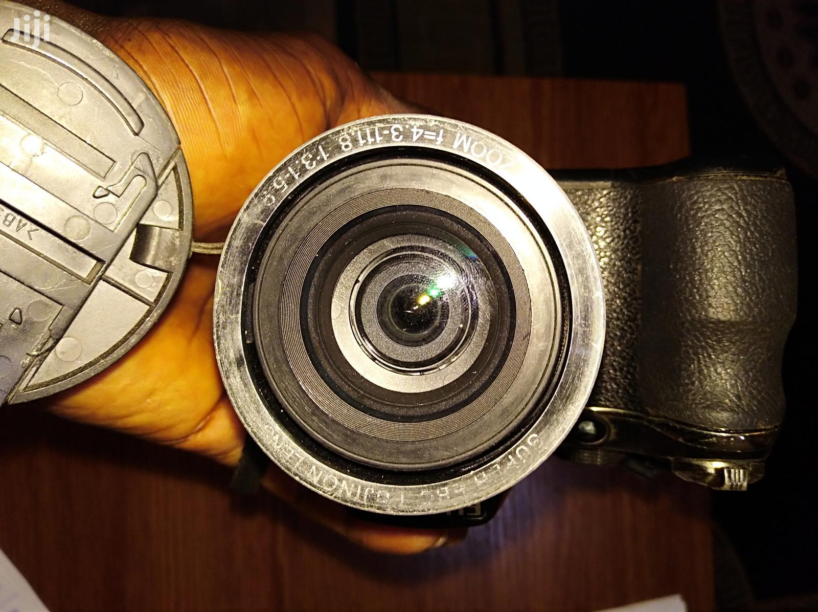Archive: Slightly Used Fujifilm Finepix S4300 Digital Camera From the U.S.A