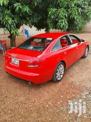 Audi A6 2006 Red | Cars for sale in Greater Accra, Accra Metropolitan