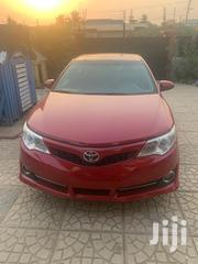 Toyota Camry 2012 Red | Cars for sale in Greater Accra, East Legon