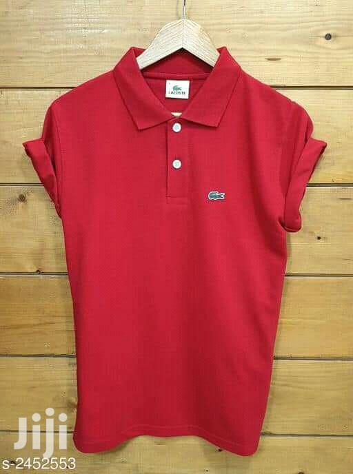 Lacoste T-Club Shirt | Clothing for sale in Tema Metropolitan, Greater Accra, Ghana