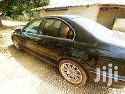 BMW 528i 1999 Black | Cars for sale in Greater Accra, Dansoman