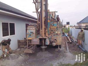 Borehole For Home