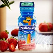 Pediasure Strawberry And Vanilla | Baby & Child Care for sale in Greater Accra, Korle Gonno