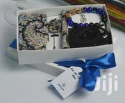 BLUE CITY Multicolored Flying Tie Gift Set Package | Clothing Accessories for sale in Greater Accra, Odorkor