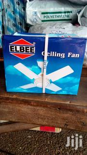 Elbee Ceiling Fan Medium Blade Or Short Blade   Home Appliances for sale in Greater Accra, Accra Metropolitan