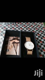 Daniel Wellington (DW) Chain Watch Available | Watches for sale in Greater Accra, Ga South Municipal