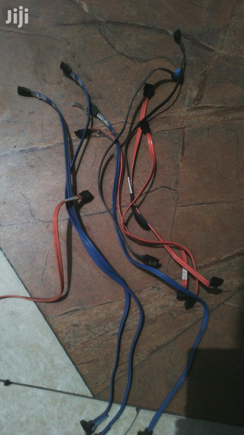 Sata Data Cable   Computer Hardware for sale in Achimota, Greater Accra, Ghana