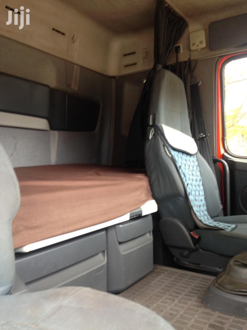Archive: Volvo FH 2011 Semi-trailer Reduced Price