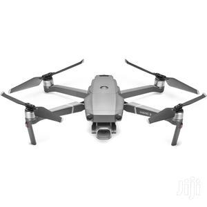 DJI - Mavic 2 Pro Quadcopter 4K With Hasselblad Camera