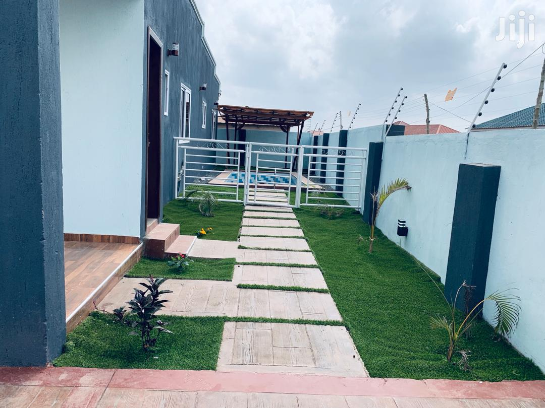 4 Bedrooms For Rent With Pool | Houses & Apartments For Rent for sale in East Legon, Greater Accra, Ghana