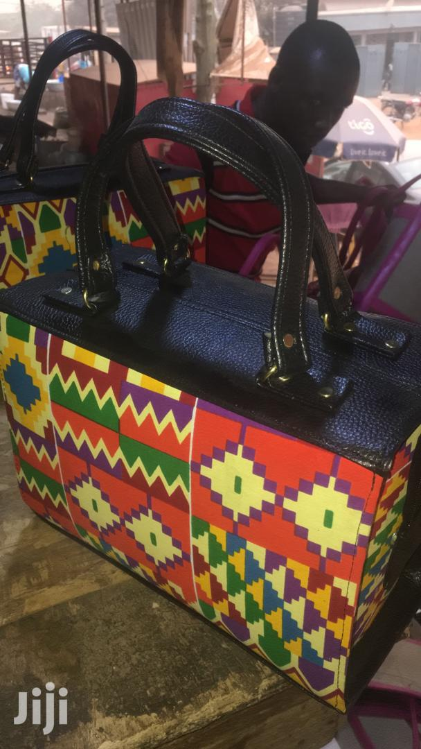 Prynz Ghana Made Bags   Bags for sale in Tesano, Greater Accra, Ghana
