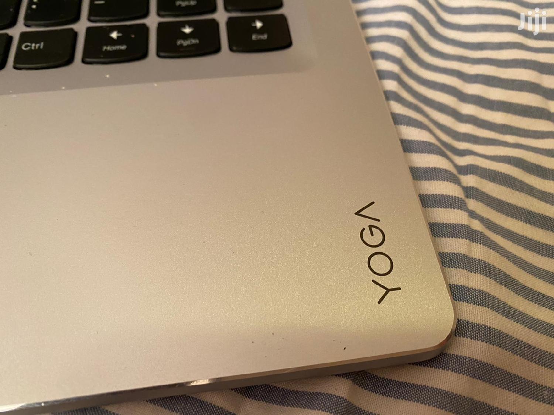 Laptop Lenovo Yoga 700 8GB Intel Core i7 SSD 256GB