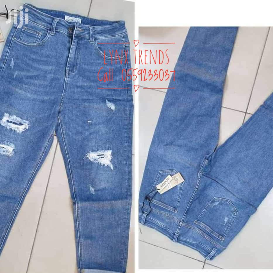 Jeans (Men and Women)