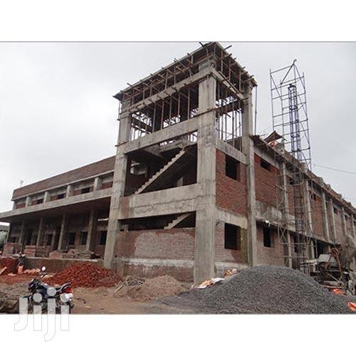 Building And Civil Engineering Contractors