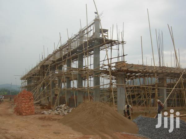 Building And Civil Engineering Contractors   Building & Trades Services for sale in Kumasi Metropolitan, Ashanti, Ghana