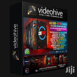 CINEPUNCH Complete Video Editing Plugins   Software for sale in Ashanti, Kumasi Metropolitan