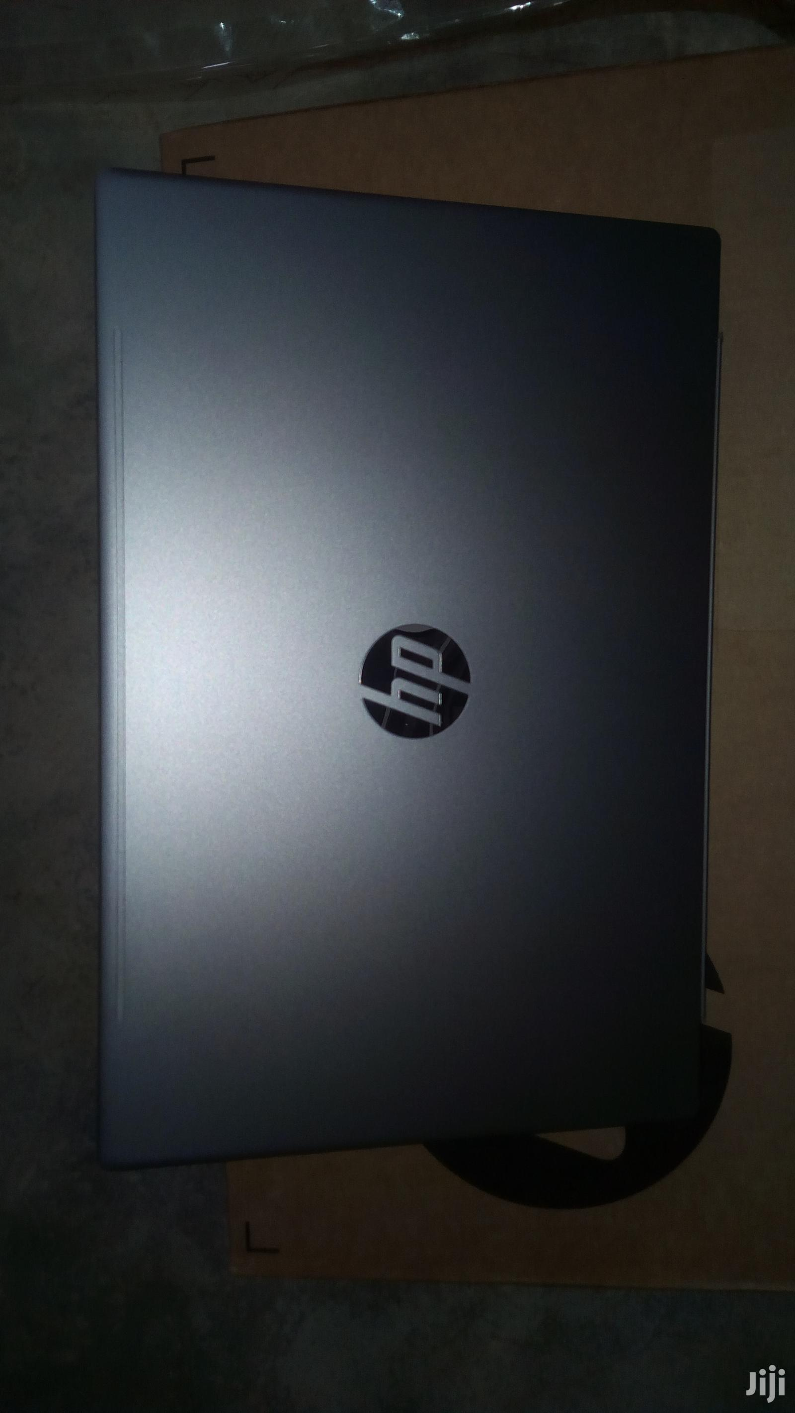 Archive: New Laptop HP Pavilion 15 8GB Intel Core i5 HDD 1T