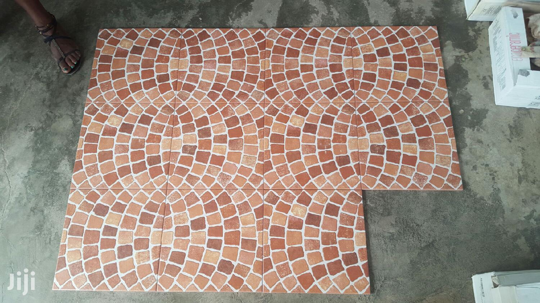 Compound Floor Tiles