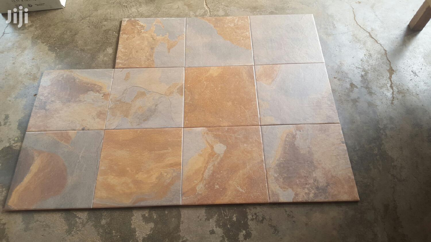 Compound Floor Tiles
