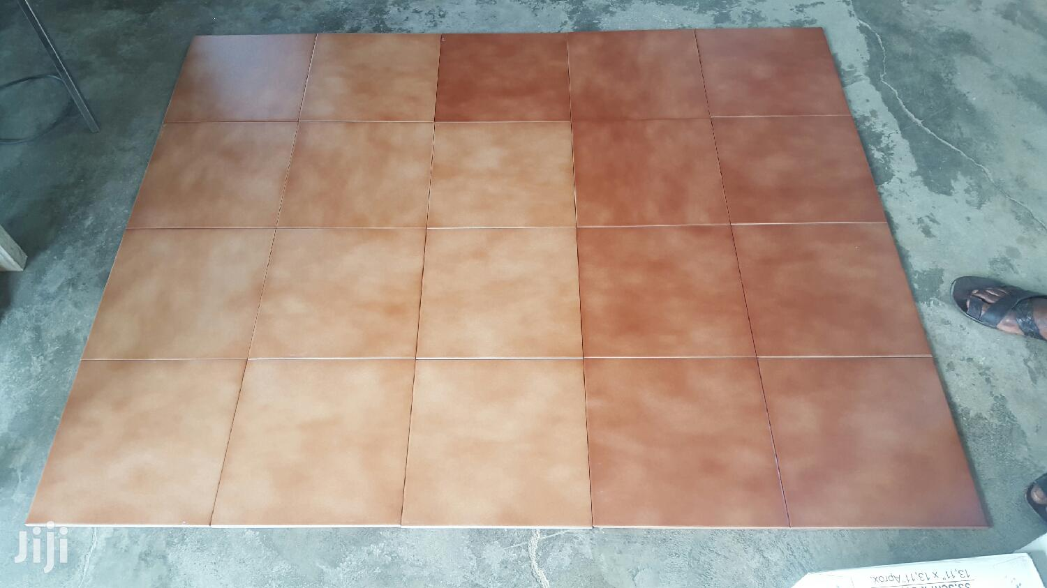 Compound Floor Tiles | Building Materials for sale in Odorkor, Greater Accra, Ghana