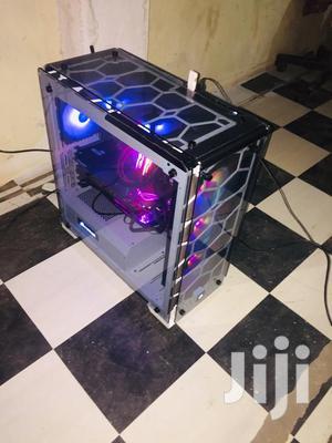 New Desktop Computer Asus 16GB Intel Core i7 HDD 2T   Laptops & Computers for sale in Ashanti, Kumasi Metropolitan