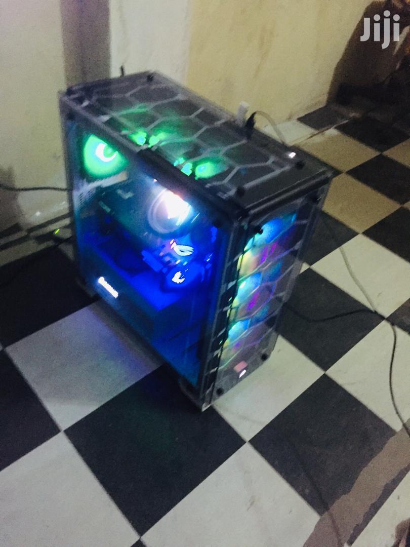 New Desktop Computer Asus 16GB Intel Core i7 HDD 2T   Laptops & Computers for sale in Kumasi Metropolitan, Ashanti, Ghana