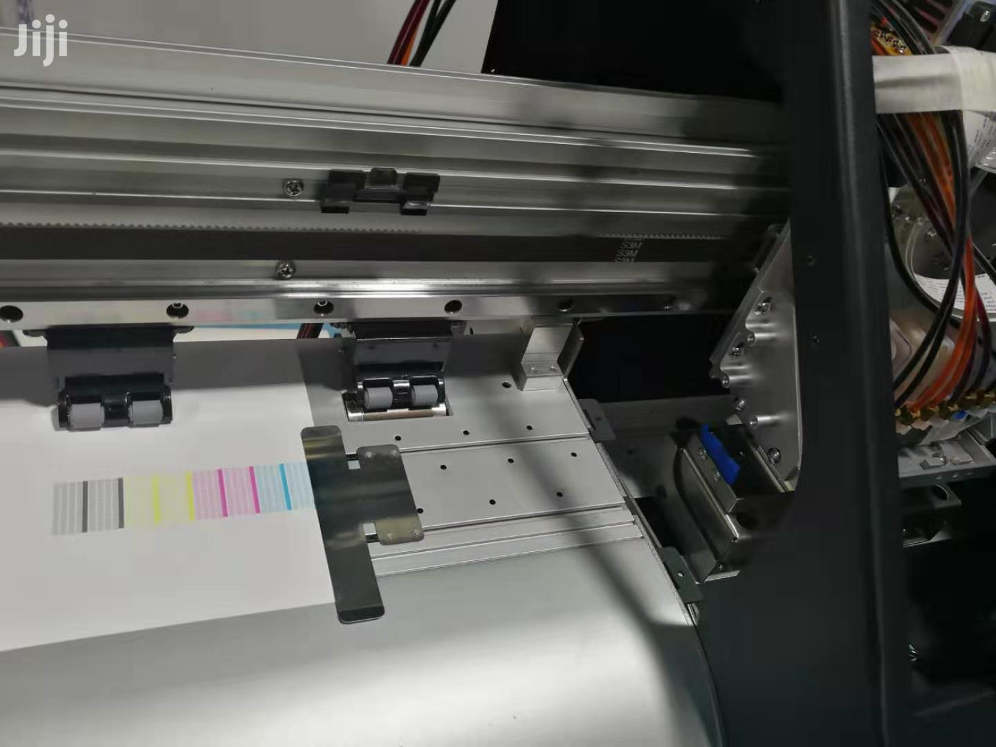 Archive: Large Format Printer