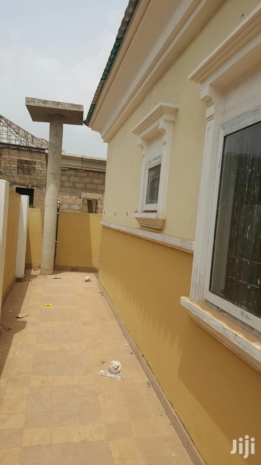 Two Bedrooms Self Compound 4 Sale @Ashongman Estate | Houses & Apartments For Sale for sale in Ga East Municipal, Greater Accra, Ghana