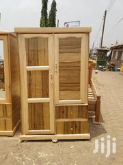 Raw Local Wood 2in1 Wardrobe | Furniture for sale in Ashanti, Kumasi Metropolitan