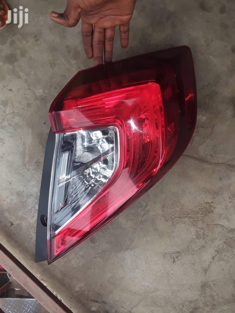 Deals In All Kinds Cars Headlights And Taillights. | Vehicle Parts & Accessories for sale in Abossey Okai, Greater Accra, Ghana